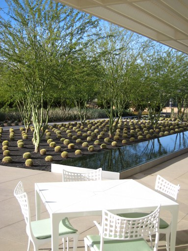 Annenberg Retreat at Sunnylands