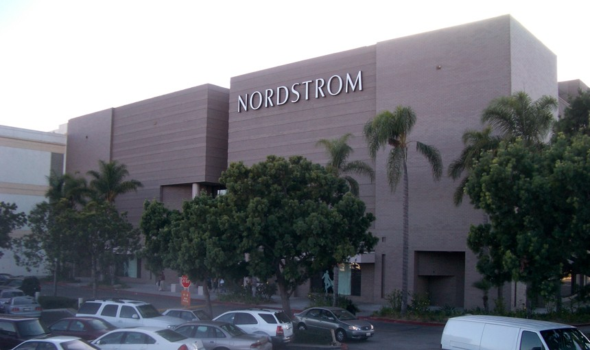 Nordstrom South Bay
