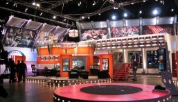 NFL Studio Network