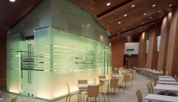 Walt Disney Concert Hall Cafe & Servery