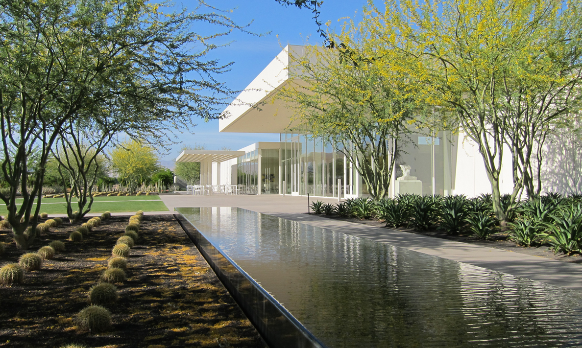 Annenberg Center at Sunnylands